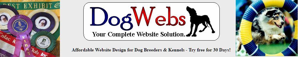 DogWebs Premium